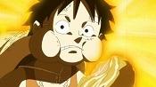 [簡日] One Piece海賊王/航海王 第740話 - 藤虎出動 草帽一夥完全方位包圍網
